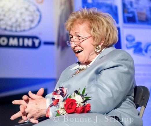 Former FMC Chairman and Congresswoman Helen Delich Bentley turns 90 Nov. 28th. At her 90th birthday celebration in November 2013
