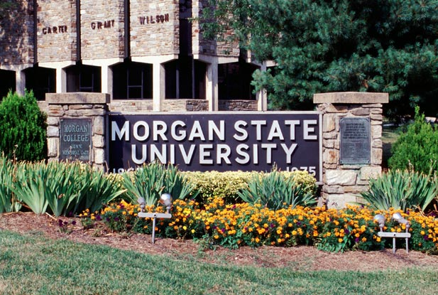 Morgan State University, located on Perring Parkway in North Baltimore — and formerly known as Morgan State College — had no white students when screenwriter and novelist-to-be Stephen H. Foreman matriculated there in the mid-1960s.