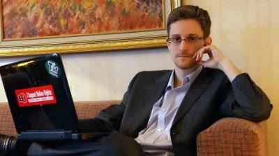 Computer expert Edward Snowden is a former CIA employee and contractor for the U.S. Government who leaked classified information from the National Security Agency (NSA) in 2013. He currently has temporary asylum and is living in Russia, where it is likely he is revealing additional secrets to the Russians.
