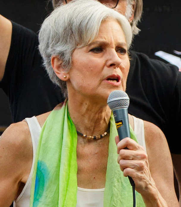 Green Party candidate Jill Stein has raised more money for her recount crusade than she did for her entire losing general election campaign
